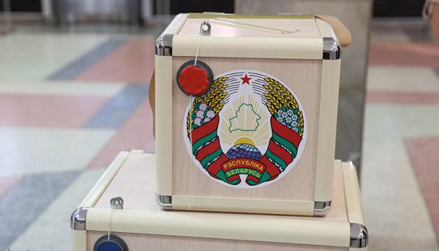 Явка на выборах президента Беларуси составила более 84% - ЦИК