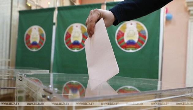 У Європарламенті пропонують ввести санкції за фальсифікацію виборів у Білорусі