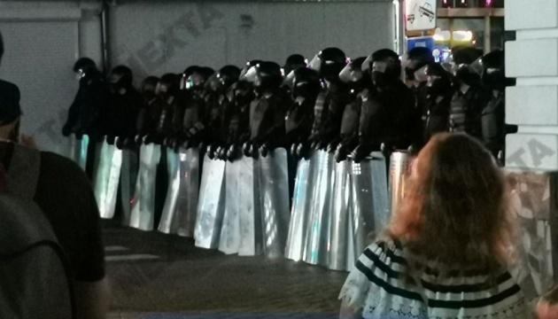 У Білорусі затримали власника сайтів Kyky.org и The Village