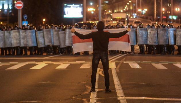 Минск-2020: сложное политическое взросление Беларуси