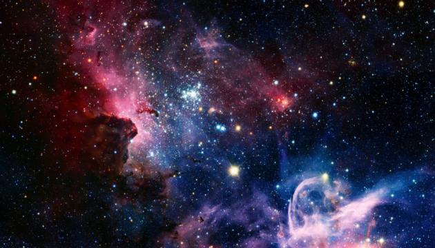 Учені виявили новий тип зірок у Всесвіті