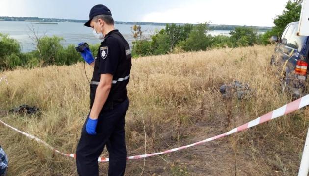 На Київщині затримали 15-річного підозрюваного у вбивстві 12-річної дівчинки