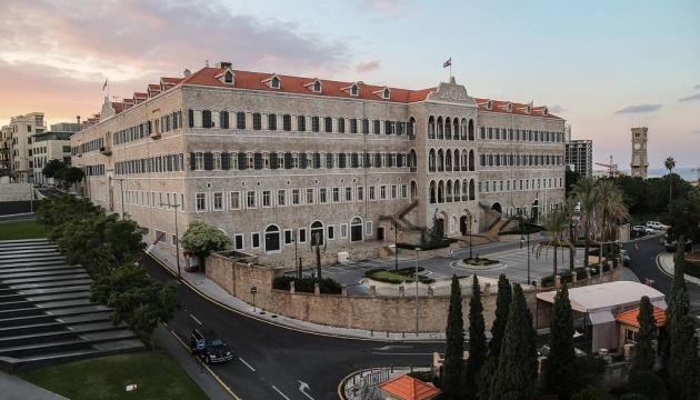 Правительство Ливана уходит в отставку