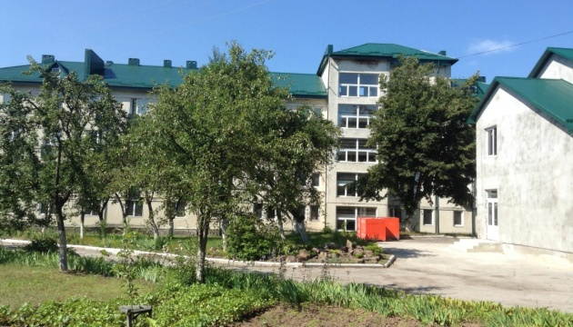 Геріатричний пансіонат на Тернопільщині ізолюють через спалах COVID-19