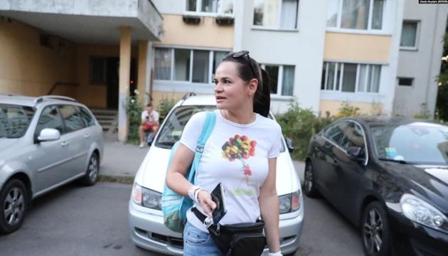 Тихановская заявила, что протесты в Беларуси не прекратятся