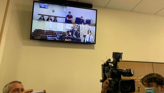 Справа Шеремета: суд розглядає апеляцію на продовження арешту Кузьменко