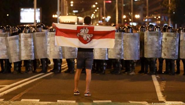 Білоруські протести: куди приведе їх стрімка радикалізація