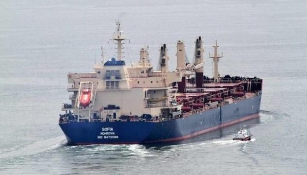 В Одесі від COVID-19 помер капітан судна, яке стоїть у порту