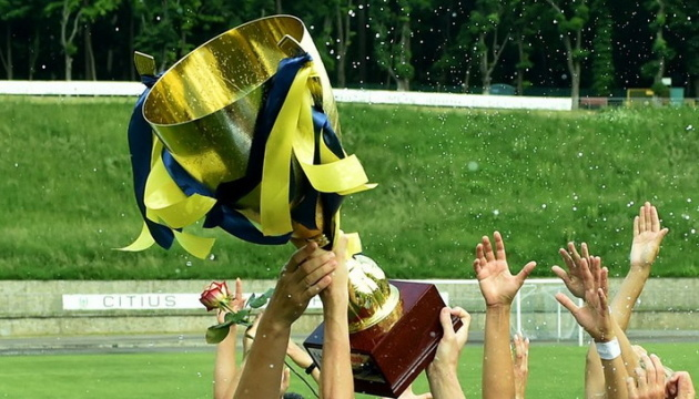 Стала відома дата матчів Кубка України з футболу серед жіночих команд