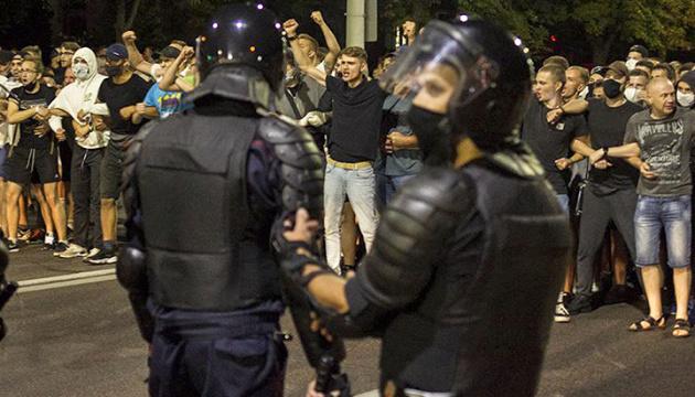 Протести у Білорусі: кілька порад українським колегам