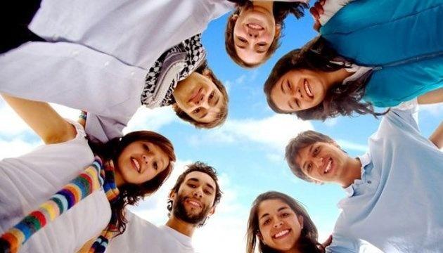 Aujourd'hui marque la Journée internationale de la Jeunesse