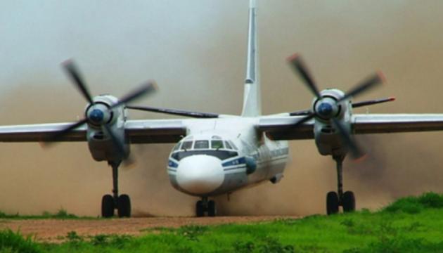 В Україні відремонтують три літаки ВПС Шрі-Ланки