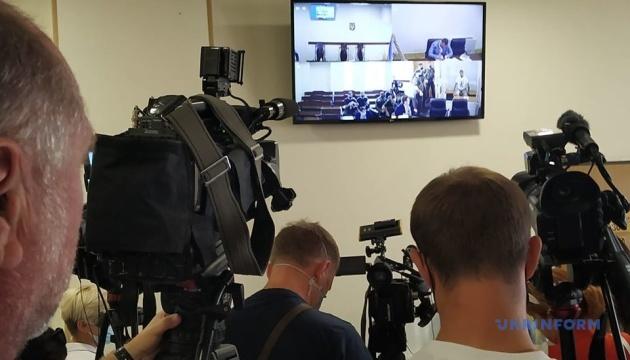 Справа Шеремета: суд розглядає апеляцію на продовження арешту Антоненку