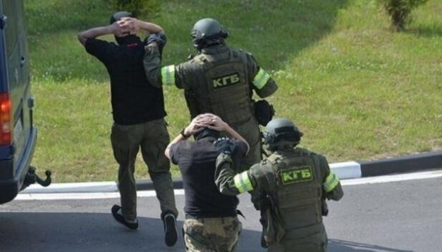 Ukrainische Generalstaatsanwaltschaft beantragt bei Belarus Auslieferung von 28 Wagner-Söldnern