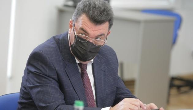 В Україні немає проблем із медичним киснем, є питання до логістики - Данілов