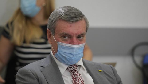 Уруський анонсував зміну всього менеджменту Укроборонпрому