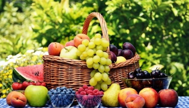 Ukraine increases imports of fruits and berries by 23% – IAE