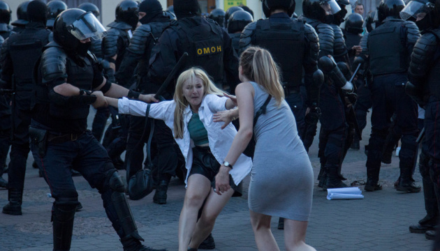 ООН заявляет о 450 случаях пыток в Беларуси