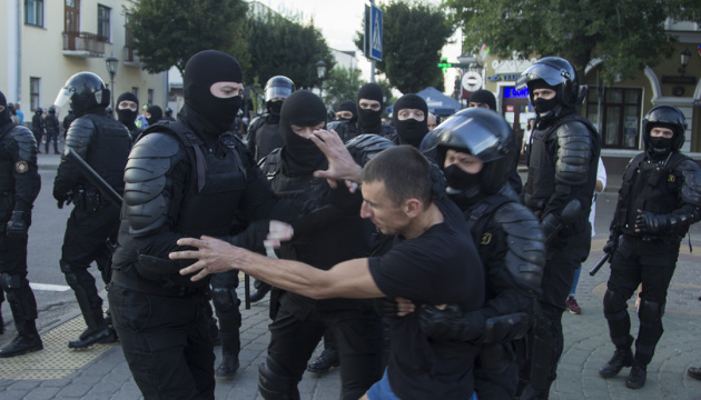 ЕС в очередной раз призывает Лукашенко прекратить репрессии