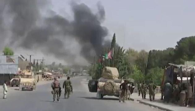 В Афганистане на мине подорвались десять человек, есть погибшие