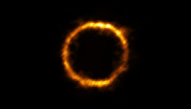 Вчені знайшли нову галактику, схожу на Чумацький Шлях