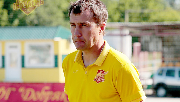 Лавриненко стал лучшим тренером Первой лиги по версии клубов