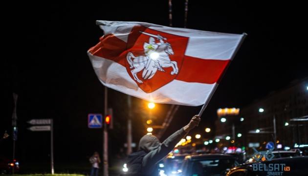 Беларусь-2020: Рождение нации – в боли, забастовках и песнях