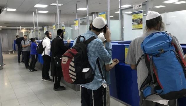 В Умані хочуть, щоб хасиди робили ПЛР-тести на коронавірус