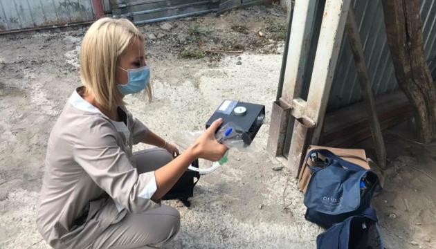 На Киевщине расследуют возможное загрязнение воздуха заводом по производству  бронежилетов