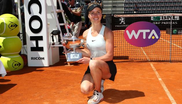 Теннисный супертурнир в Риме перенесен на более ранний срок
