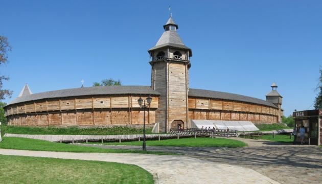 Батуринську фортецю у 2021 році реконструюють за програмою