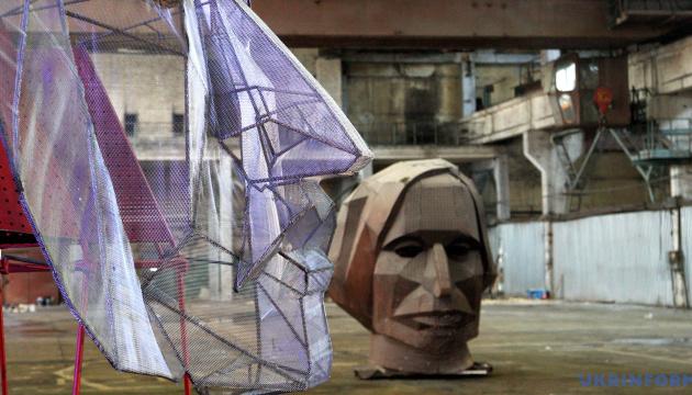 UNABHÄNGIGKEIT wird 29. Ukrainischer Durchbruch: Gesellschaft