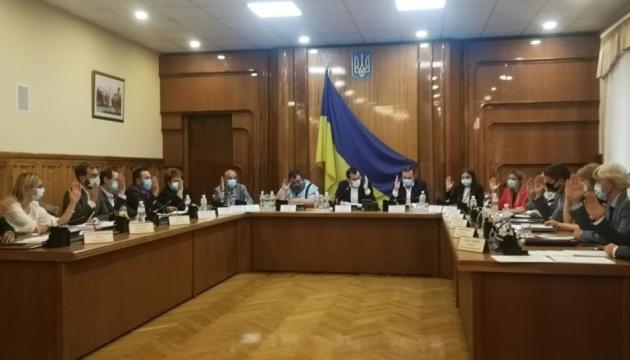 ЦВК призначила на 25 жовтня вибори депутатів до нових райрад