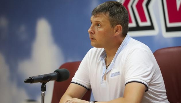«Волынь» уволила главного тренера