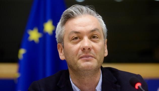 Европарламентарию отказали во въезде в Беларусь