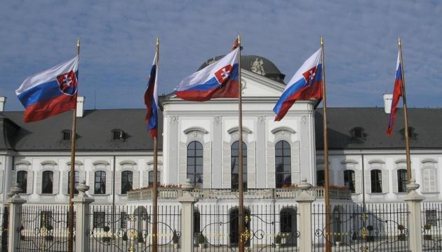 Словакия проверит порядок выдачи виз россиянам