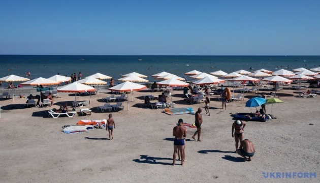 Kherson region expects investments from Arab countries to build new hotels