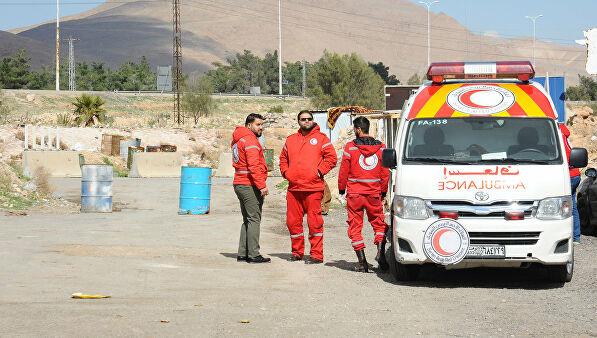 Ліван вводить цілодобову комендантську годину