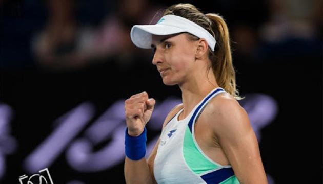 Цуренко і Костюк поліпшили позиції у рейтингу WTA