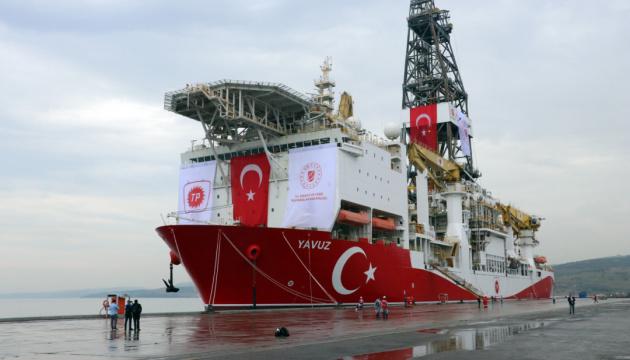 Греція й Туреччина: демонстрація сили на межі конфлікту