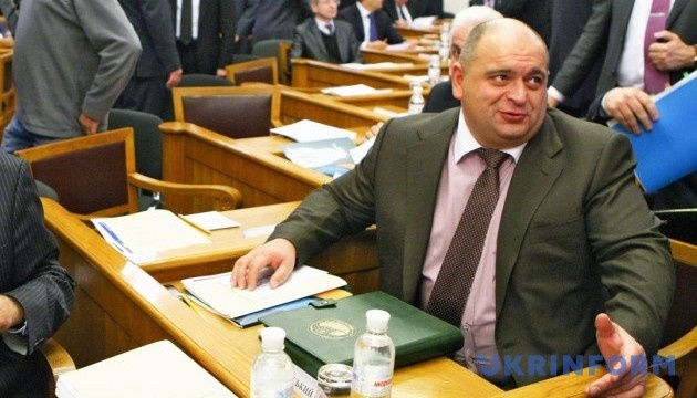 Court arrests ex-ecology minister Zlochevsky in absentia