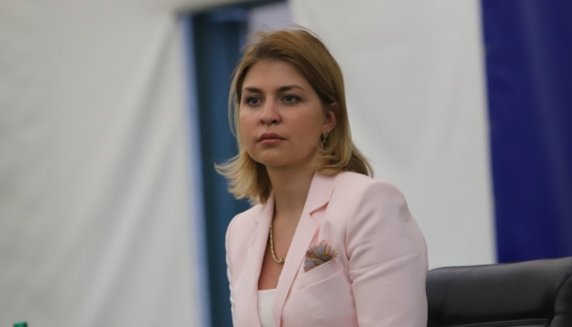 Vice PM Stefanishyna: Ukraine seeks broader participation in shaping Black Sea region security