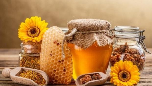 В Україні прогнозують хороший врожай меду