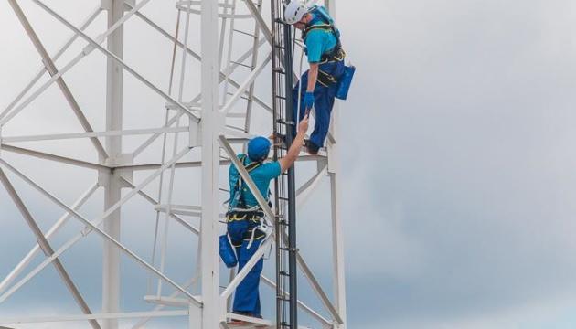 Киевстар подключил к 4G еще 80 населенных пунктов Хмельницкой области