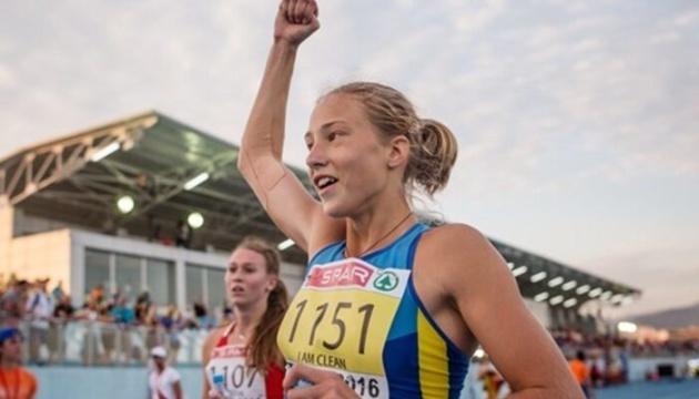 Українська багатоборка Шух показала кращий результат сезону у світі