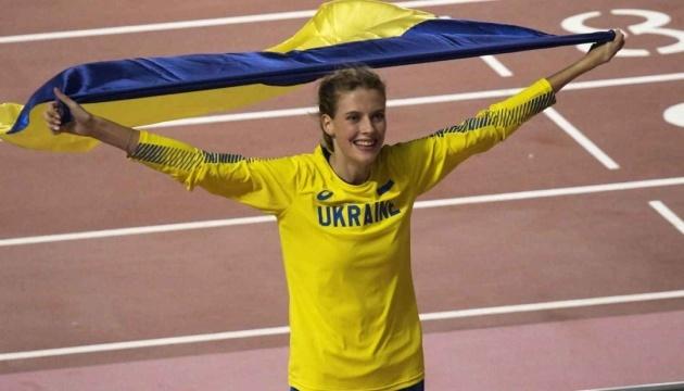 Четверо українок виступлять на етапі