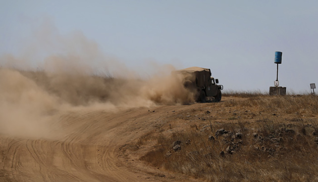 В Сирии при взрыве погиб российский генерал