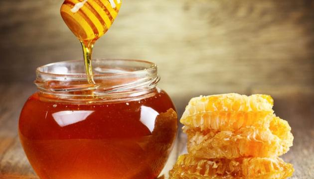Украина исчерпала квоту на экспорт меда в ЕС