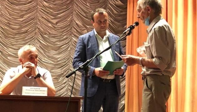Очільник Вінниччини ознайомився з проблемами мешканців Крижопільщини
