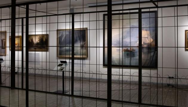 Суд повторно арештував колекцію картин Порошенка — адвокат